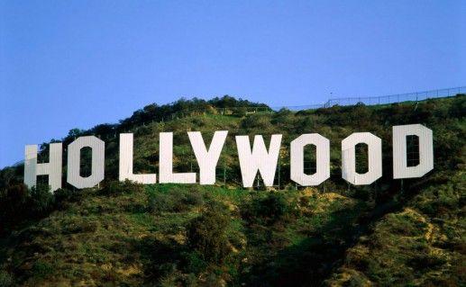 Голливуд фото
