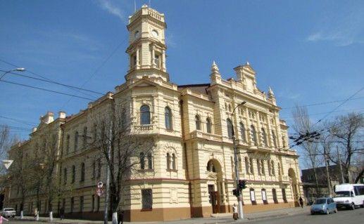 Художественный музей им. А. Шовкуненко фото