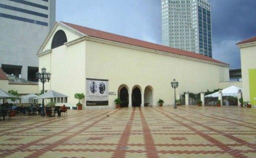 Исторический музей Южнoй Флориды фото