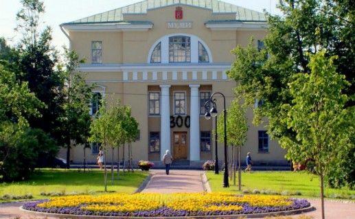 Фото историко-литературный музей