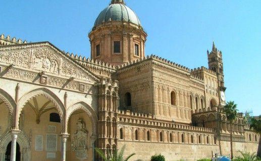 Фото Кафедральный Собор (Cattedrale) Палермо