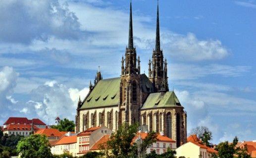 Фото Кафедральный собор Петра и Павла