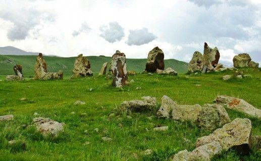 Карахундж Армения фото