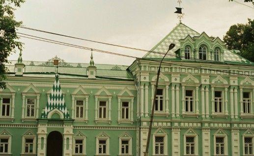 Фото литературно-краеведческий музей имени Константина Бальмонта
