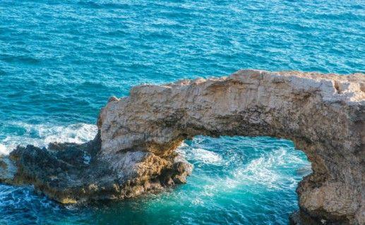Мост грешников в Протарасе фото