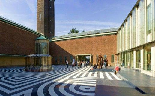 Музей Бойманс ван Бойнинген фото