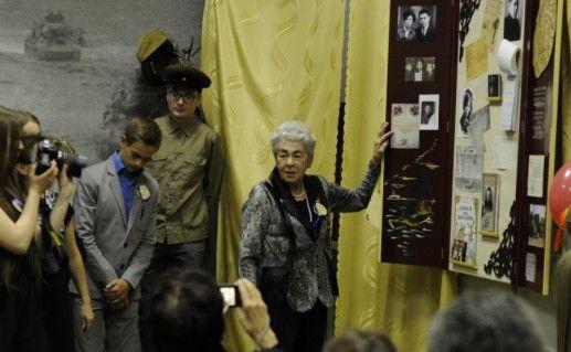 Музей-клуб «Строка, оборванная пулей» в Дмитрове фотография
