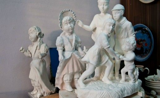 Музей «Конаковский фаянс» в Конаково фото