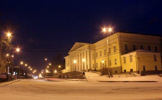 Фото музей-заповедник «Горнозаводской Урал» Нижний Тагил