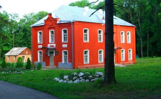 Музей-запoведник «Усадьба С. Н. Худекова» фото