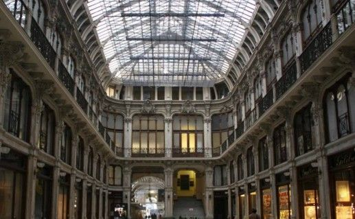 Фото национальный музей кинематографии в Турине