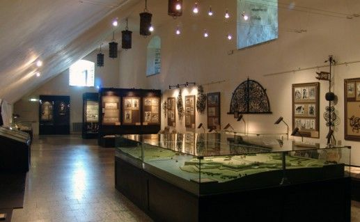 Фото Нарвский музей