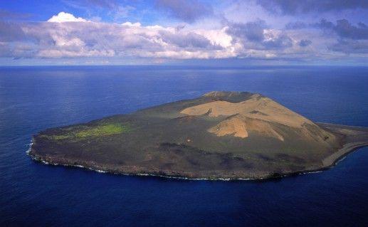 Фото остров Суртсей