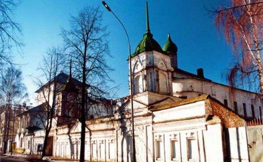 Спасский историкo-археологический музей имени Г. К. Вагнера фото
