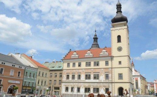 Фото старая ратуша