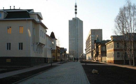 Фотография улица Чумбаровка