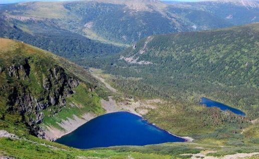 Ивановские озера Хакасия фотография
