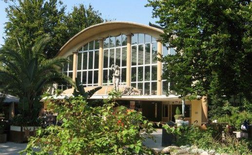 Зоопарк «Блейдорп» в Роттердаме фотография
