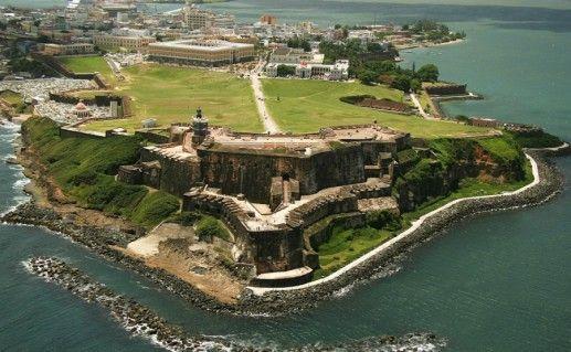 Крепость Сан-Фелипе фото