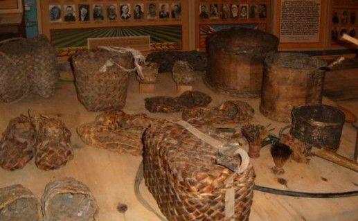 Лукояновский музей эрзянской культуры фотография