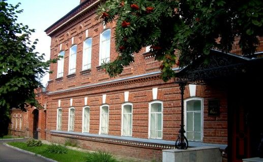 Музей истории Йошкар-Олы фото