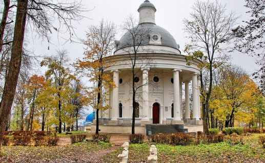 фото музея колоколов в Валдае