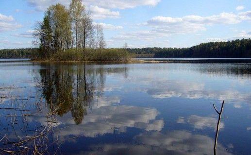 фото национального парка Валдайский