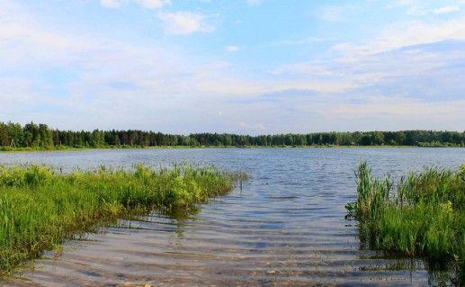 фотография Валдайского озера