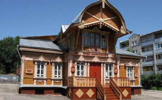Калужский дом мастеров фотография