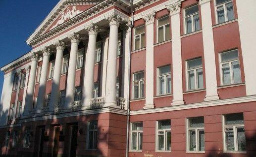 фото музея изобразительных искусств в Ижевске