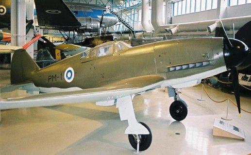 фото музея воздухоплавания в Котке