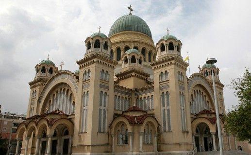 ставропольский собор Андрея Первозванного фотография