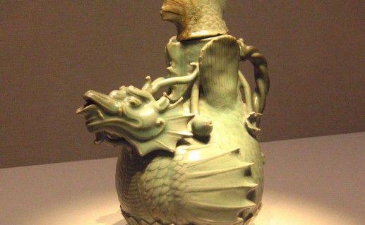 экспонаты музея Оньги в Сеуле фото