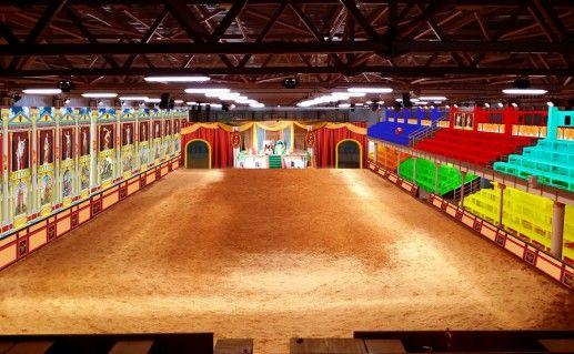 новороссийский конный театр фото
