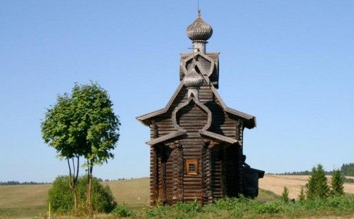 фото музея Хохловка Пермский край