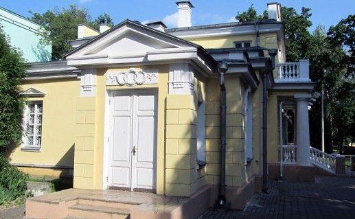 музей истории города в Гомеле фотография