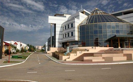 фотография музея Таля в Элисте