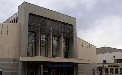 фото Национального музея Карелии в Петрозаводске