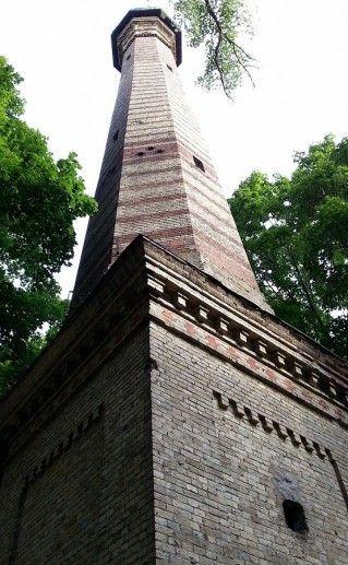фото гомельской обзорной башни