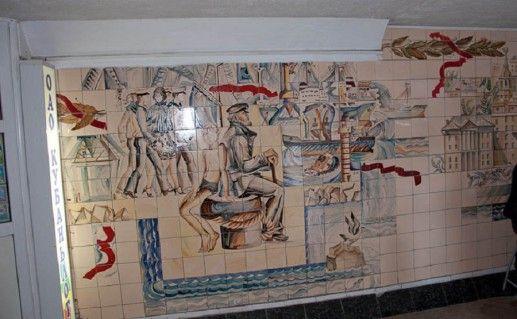 новороссийский подземный переход фотография