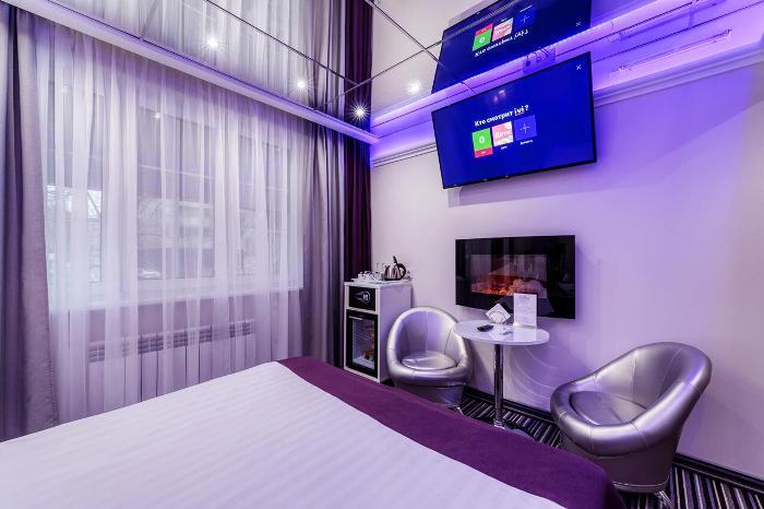 Номер в отеле или квартира: что лучше?