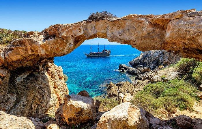 Лучшие места для отдыха на Кипре